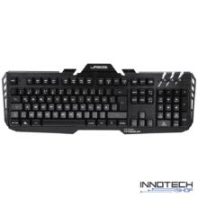 Hama uRage Cyberboard Premium gaming magyar billentyűzet (gamer) (113755)