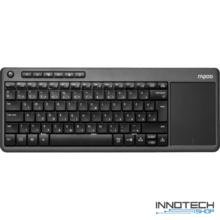 Rapoo K2600 vezeték nélküli billenytűzet + touchpad (157809)