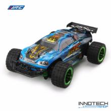 JJRC Q36 4WD 30km/h 1:26 nagy sebességű RC autó távirányítós autó - kék