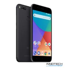 Xiaomi Mi A1 64 GB / 4 GB RAM Dual Sim kártyafüggetlen okostelefon (4G LTE magyar menü) Fekete