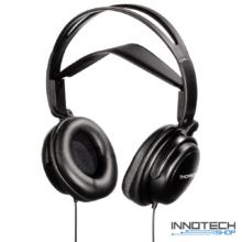 Thomson HED2105 TV fejhallgató időseknek 5 m vezeték hangerő szabályzás (132478)