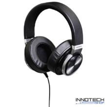Thomson HED2817 OVER-HEAR Hi-Fi hifi fejhallgató- fekete (132628)