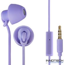Thomson EAR 3008 LP IN-EAR piccolino fülhallgató és mikrofon headset - lila (132636)