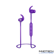 Thomson WEAR7208 stereo bluetooth sport fülhallgató headset - lila (132643)