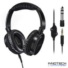 Thomson HED4508 over-ear hi-fi tv fejhallgató (8m + ct kábel) (132652)