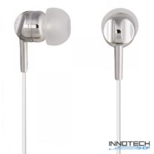 Thomson EAR 3005 in-ear fülhallgató headset -  ezüst (132496)
