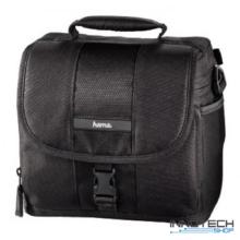 Hama Ancona 130 fotós táska 20x11x17 cm fekete (103906)