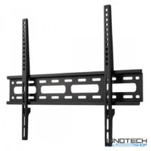 Hama XL 600 x 400 fix falitartó - fekete (fali LCD TV tartó konzol) (108771)