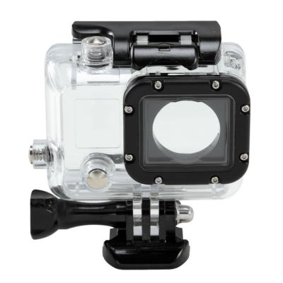 GoPro Hero 3 3+ 4 akciókamera vízálló ház tok