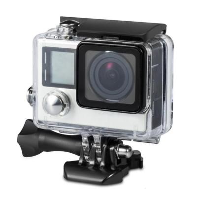 GoPro Hero 3 3+ 4 akciókamera vízálló ház tok - 2-es típus