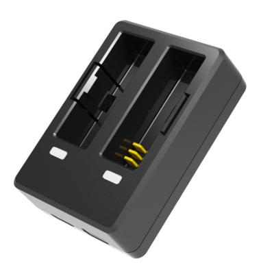 SJCAM akció kamera dupla akkumulátor töltő keret USB SJ7 Star kamerához