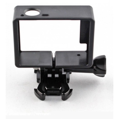 GoPro Hero 1 2 3 3+ akciókamera rögzítő keret adapterrel (standard frame)