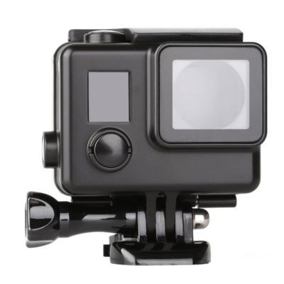 GoPro Hero 4 Hero 3+ Hero 3 prémium akciókamera vízálló ház tok