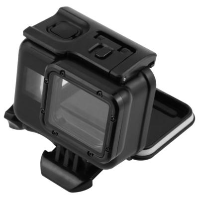 GoPro Hero 5 akciókamerához prémium vízálló ház tok