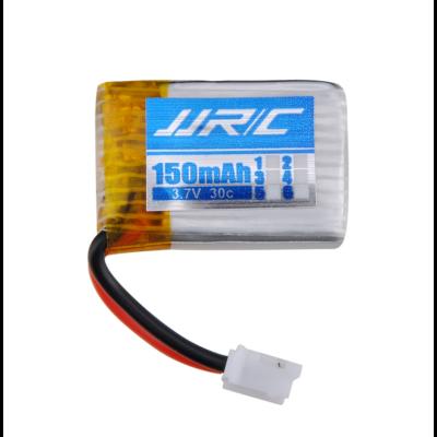 JJRC gyári pót akkumulátor JJRC H36 drónokhoz (3,7 V, 150 mAh, drón tartalék akku)