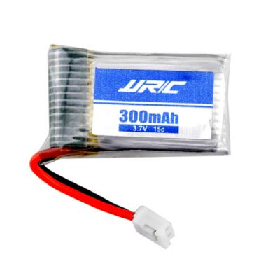 JJRC gyári pót akkumulátor JJRC H56 drónokhoz (3,7 V, 300 mAh, drón tartalék akku)
