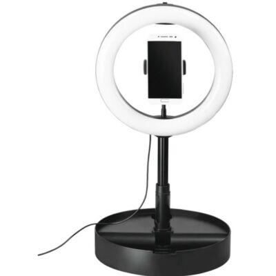 """Hama LED körlámpa """"SPOTLIGHT FOLDUP 102"""" asztali, okostelefonhoz (4642)"""