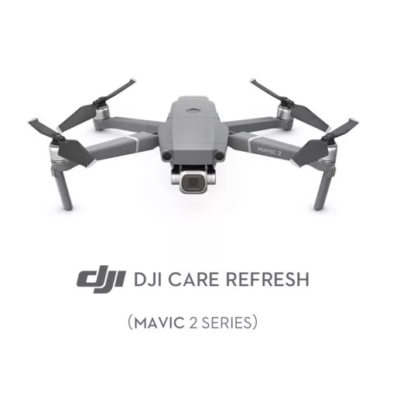 DJI Mavic 2 Pro Care Refresh Pack