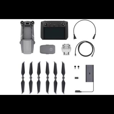DJI Mavic 2 Zoom + Smart Controller csomag