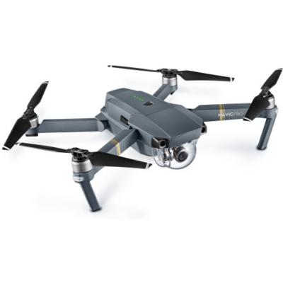 DJI MAVIC PRO Fly More Combo drón