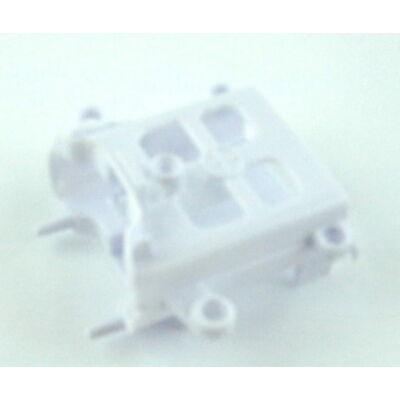 Syma X22W akkumulátor rögzítő belső váz (fehér X22W-07)