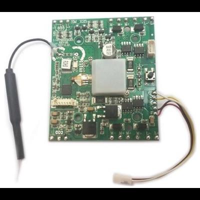 Syma X25 Pro alaplap (receiver X25PRO-10)
