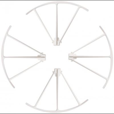 Syma X5UW-D X5UW rotorvédő 4 db (fehér propellervédő X5UW-05)