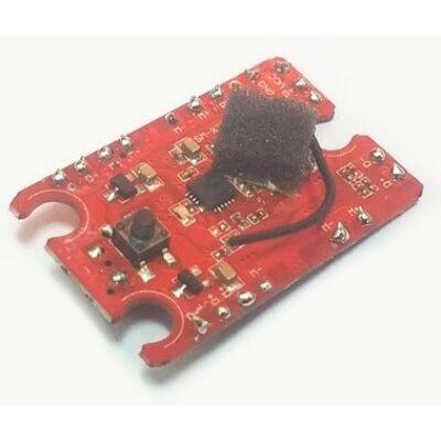 Syma X23W alaplap (receiver X23-09)