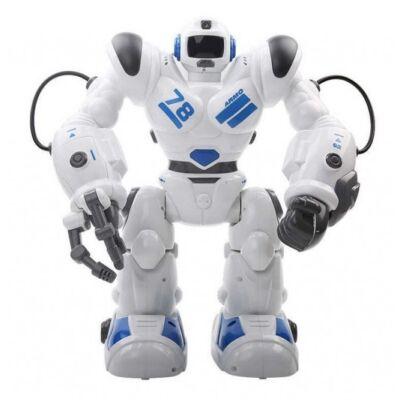 TPC Robohoter RTR 37,5cm RC Robot programozható okosrobot (intelligens programvezérléssel - távirányítós interaktív játék) (TPC / TT353)