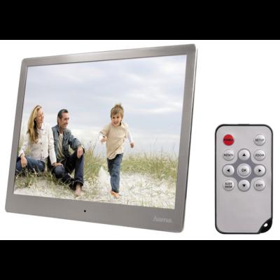 """Hama Slim 97SLB digitális képkeret 9.7"""" - ezüst (118561)"""