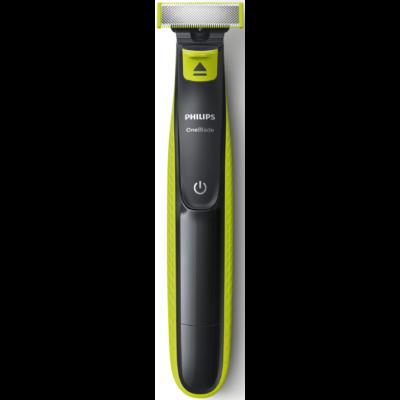 Philips OneBlade QP2520/65 hibrid borotva szett