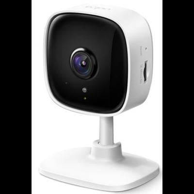 TP-LINK Wireless Kamera Cloud beltéri éjjellátó, Tapo C100 (280952)