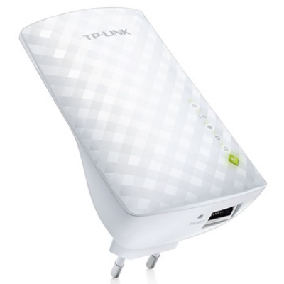 TP-LINK Wireless Range Extender Dual Band AC750, RE200 (178108)