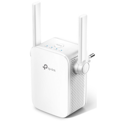 TP-LINK Wireless Range Extender Dual Band AC750, RE205 (262821)