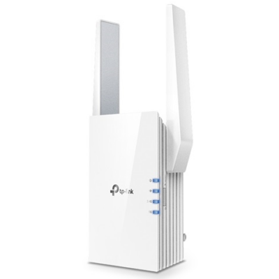 TP-LINK Wireless Range Extender Dual Band AX1500, RE505X (283435)