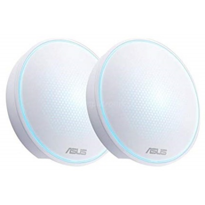 ASUS Wireless Mesh Networking system AC2200, LYRA 2 PACK (276059)