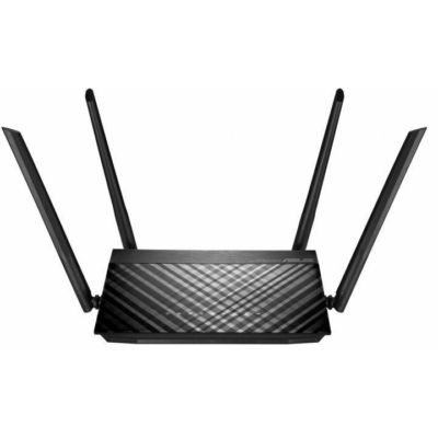ASUS Wireless Router Dual Band AC1500 1xWAN(1000Mbps) + 4xLAN(1000Mbps) + 1xUSB, RT-AC59U V2