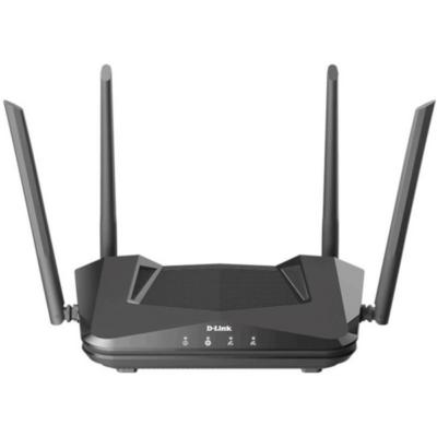 D-Link DIR-X1560 EXO AX AX1500 Wi-Fi 6 Router (288255)