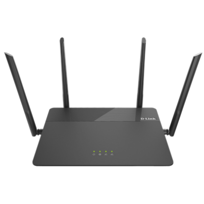 D-Link Wireless Gigabit Router AC1900 Dualband EXO (248330)