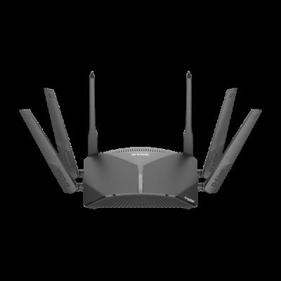 D-Link Wireless Gigabit Router EXO AC3000 Smart Mesh