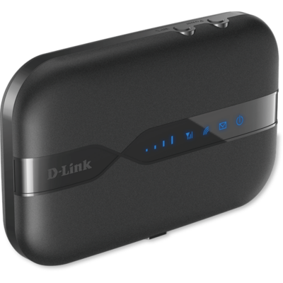 D-Link Wireless N 4G LTE Mobile WiFi hotspot 150Mbps
