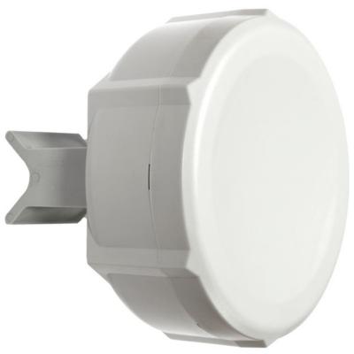 MIKROTIK Access Point - RBSXTG-5HPND-SAR2 - 1GbitLAN, 1USB, 14dBi, 5GHz, RouterOS L4, 90° Antenna, kültéri (SXT SA5)