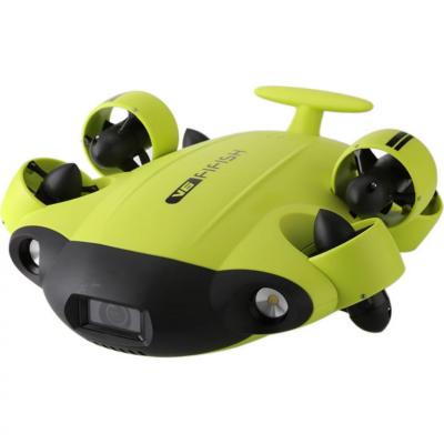 QYSEA FIFISH V6 Vízalatti drón beépített kamerával