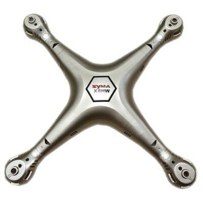 Syma X8HW felső drón ház (arany felső drón váz burkolat test X8HW-01)