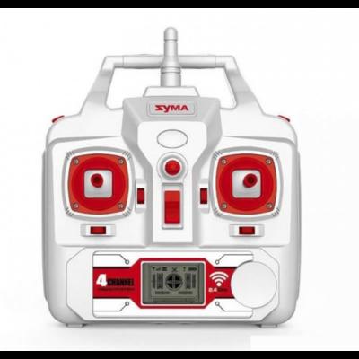 Syma X8HW 2.4 GHz távirányító kontroller (remote control adó egység X8HW-21)