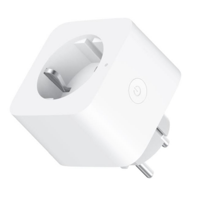 Xiaomi Mi Smart Plug (Zigbee) okos konnektor (XMMSPZ)