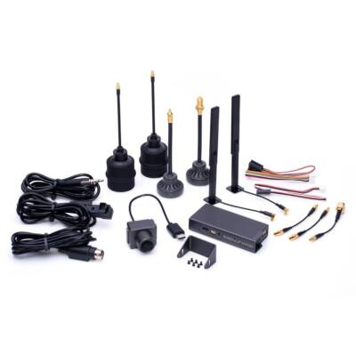 DJI Ocusync kommunikációs rendszer