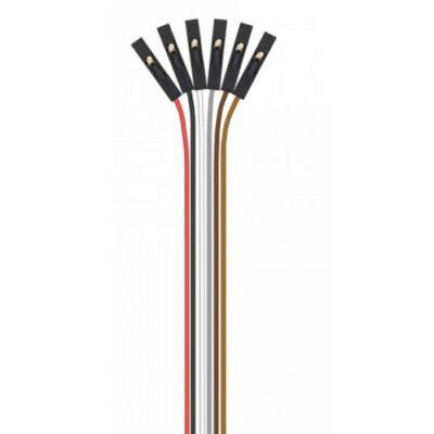 DJI Goggles Racing Edition OcuSync (táp, S-BUS, UART) kábel