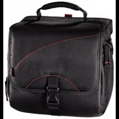 Hama Astana 150 fotós táska 24x15x20,5 cm fekete (115718 fotóstáska)