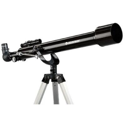 Celestron Powerseeker 60AZ teleszkóp (c21041)